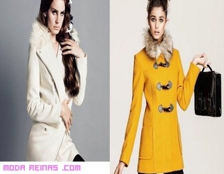 abrigos de moda
