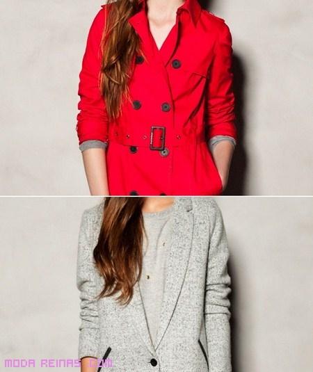 moda femenina invierno 2013