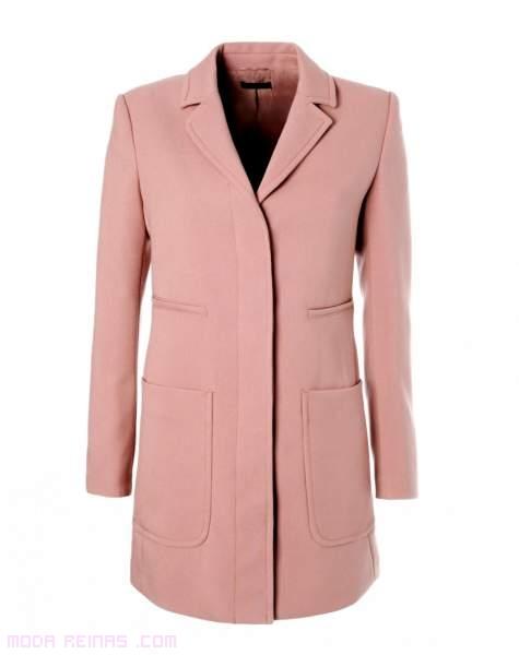 abrigos largos de moda