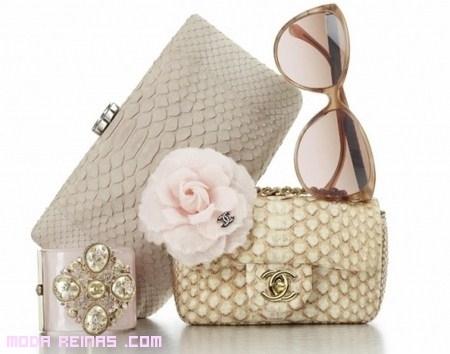 Bolsos Chanel 2012