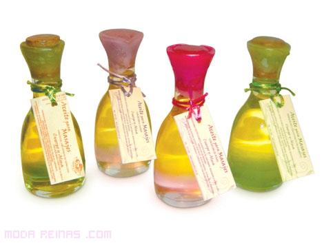 aceites para masajes sensuales