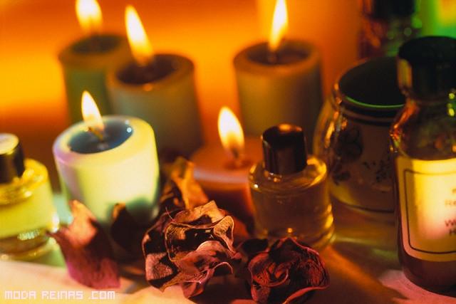 velas y aromas para sorprender a tu pareja