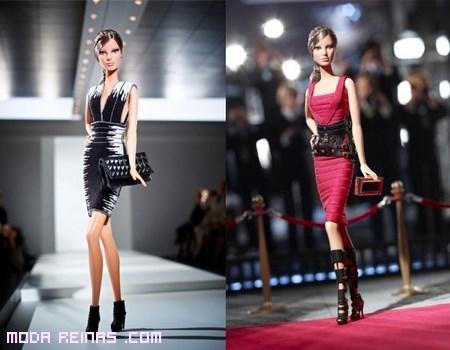 Barbie Modelo