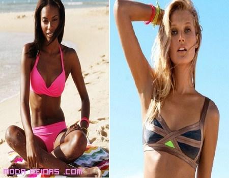 bikinis de moda