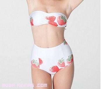 bikinis bandeau