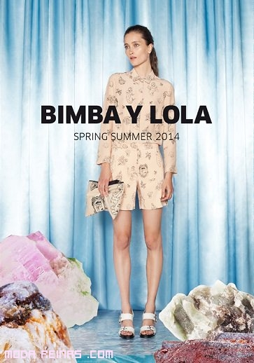Camisas Bimba y Lola