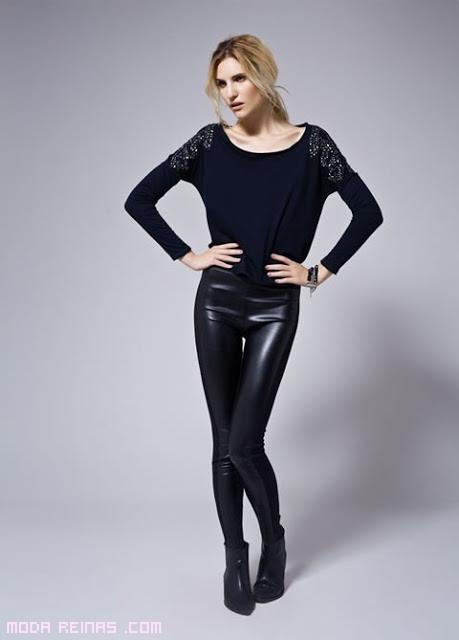 Moda juvenil para invierno 2013