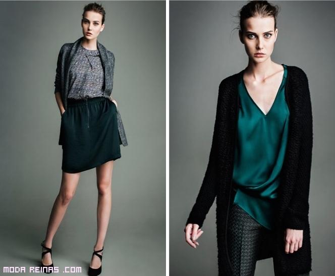 faldas cortas a la moda
