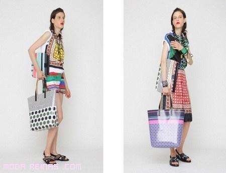 Bolsos bandolera de moda