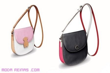 Colección de bolsos Tous 2013
