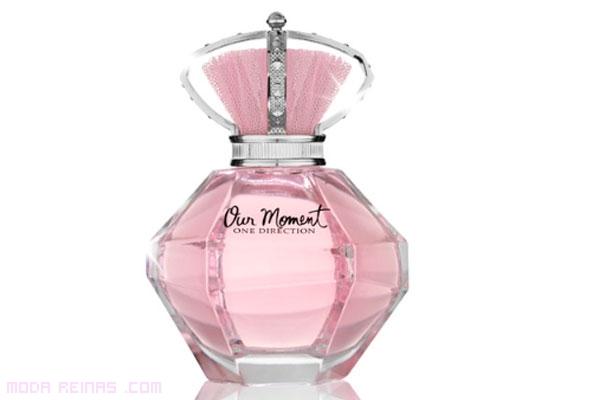 botellas originales de perfumes de moda