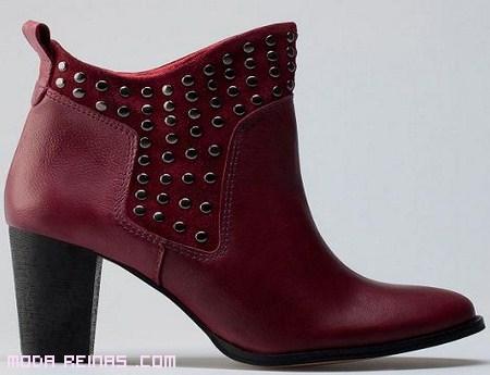 Zapatos de colores 2012-2013
