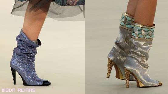 Coleccion-de-calzados-Chanel-2010-2011