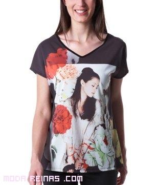 Estampados de moda para camisetas