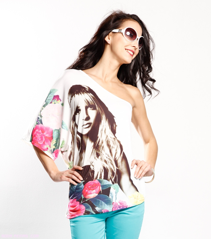 camisetas juveniles de moda