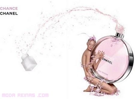 Perfumes Chanel