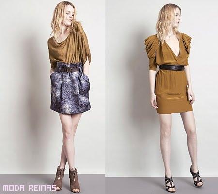 Moda gemelas Olsen