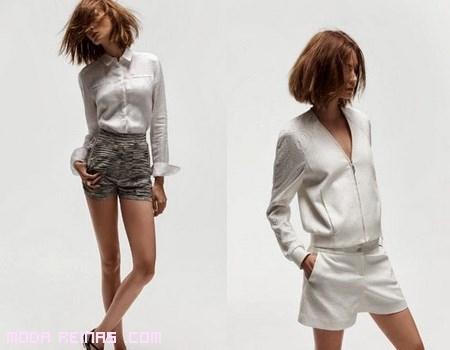 shorts de moda