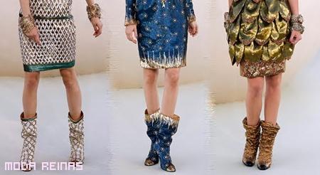 Coleccion-botas-de-Chanel