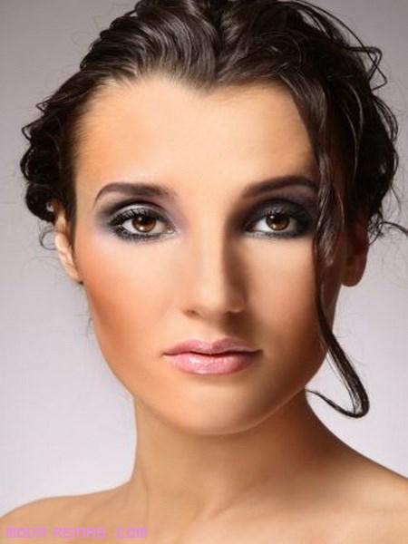 tips para disimular rostros alargados