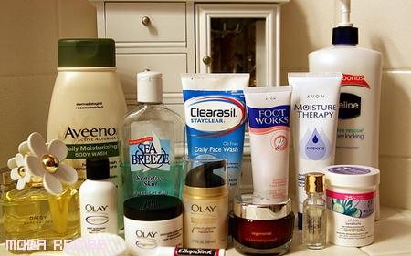Cosmeticos-toxicos-con-parabenos