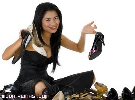 trucos y consejos sobre los zapatos