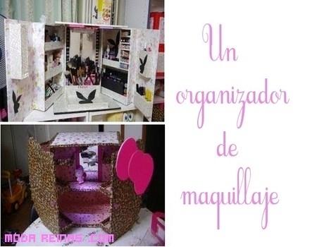 cajas para maquillaje