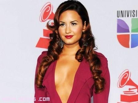 Grammy Latino Devi Lovato