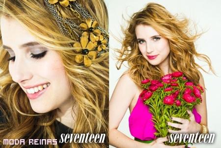 Emma-Roberts-en-la-portada-de-Seventeen