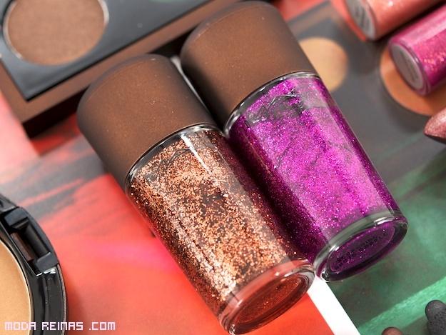 esmaltes de colores para manicura veraniega