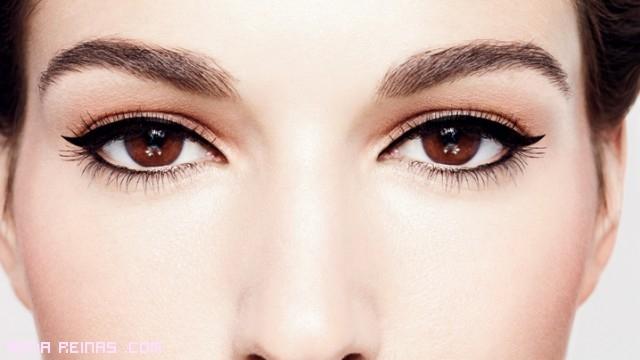 consejos para un buen delineado de ojos