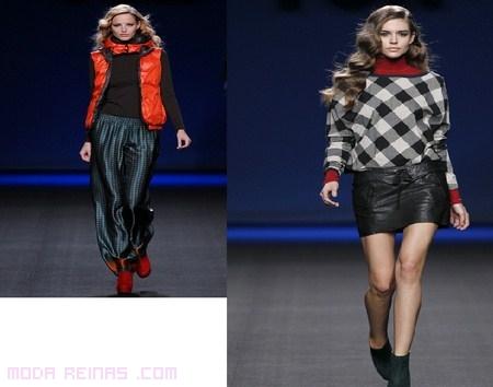 Moda juvenil 2012-2013
