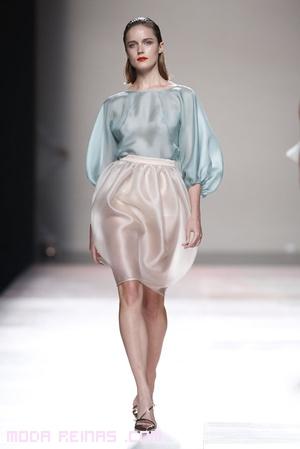 faldas de moda para verano