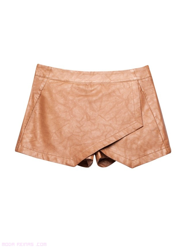 faldas cortas para primavera