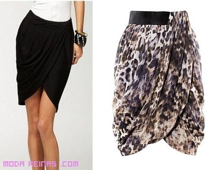 81887ee1ac Trucos para elegir la falda según tu cuerpo