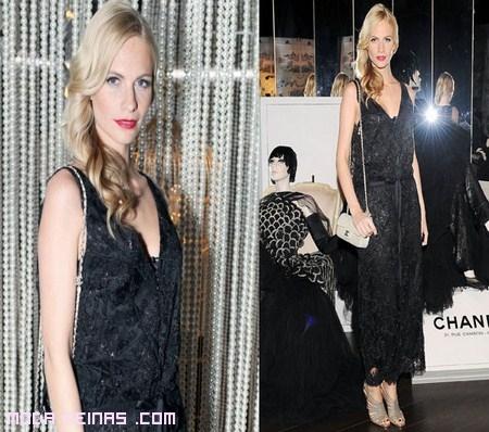 Celebrities vestidas a la moda