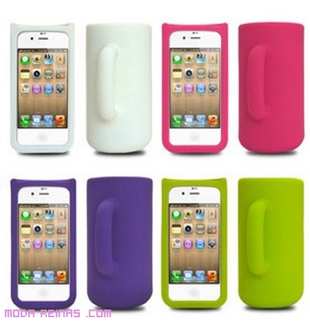 Ideas para iPhone 4S