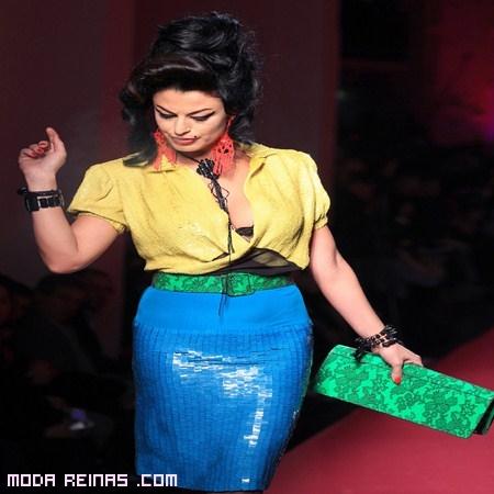 Moda de Amy Winehouse