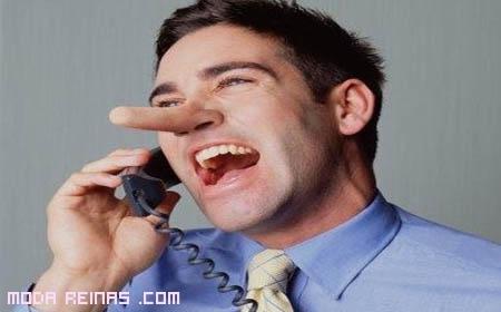 Consejos para detectar mentirosos