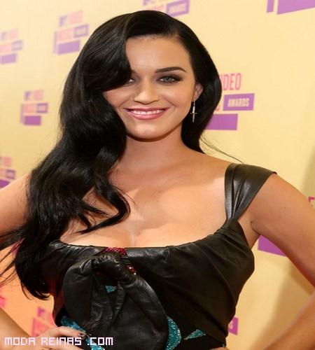 Estilismos de Katy Perry