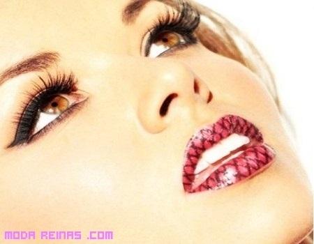Maquillaje original