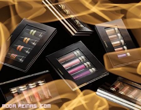 colecciones de maquillaje a la moda