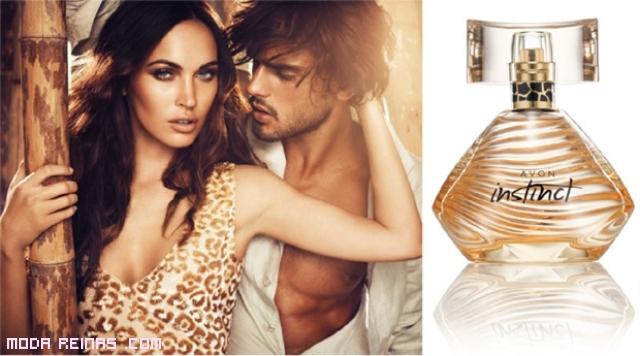 colección de perfumes de moda