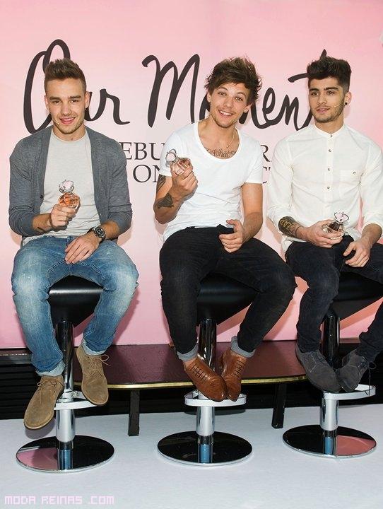 noticias de One Direction