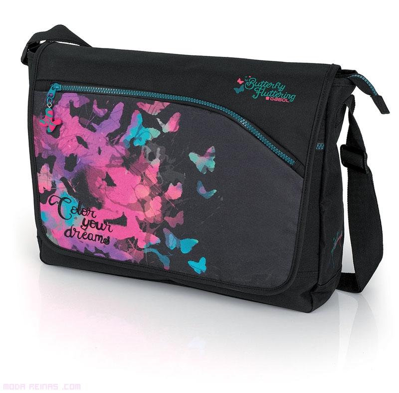 mochilas discretas para el colegio