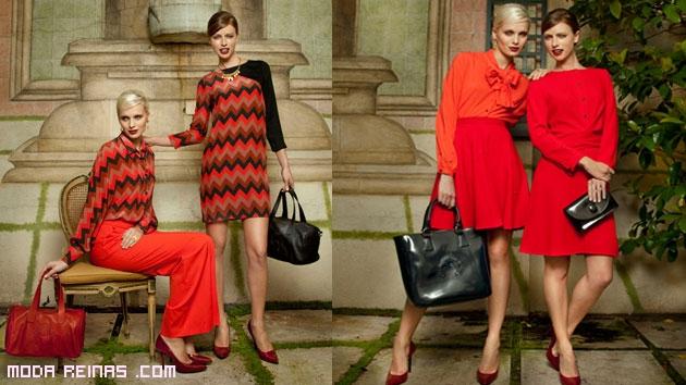 vestidos estilo vintage Dolores Promesas
