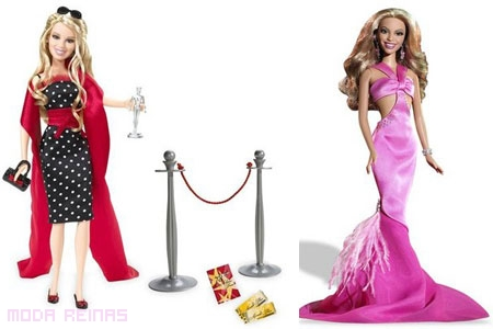 barbie Oscars