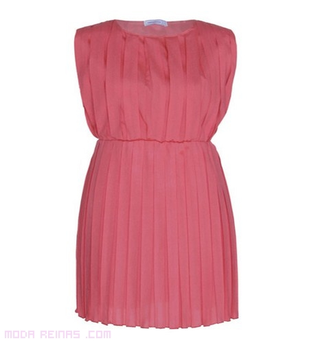Colores de moda 2012