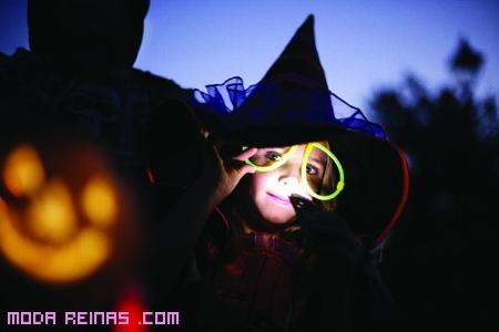 Disfraces Halloween