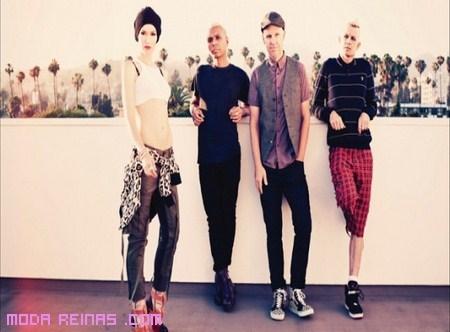 cantantes de moda